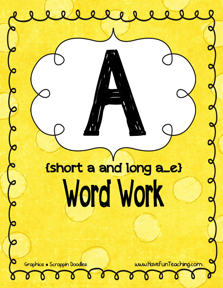 a-word-work-activity