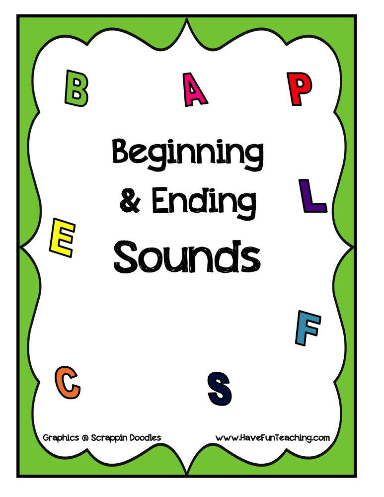 beginning-ending-sounds-activity