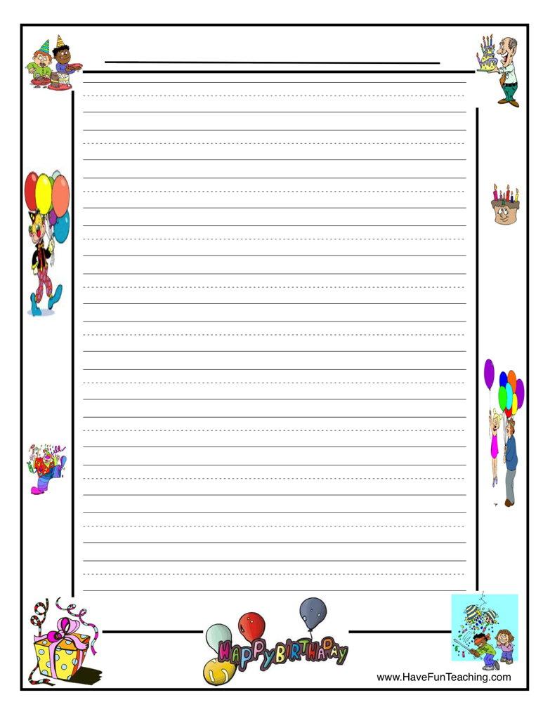 birthday-writing-paper
