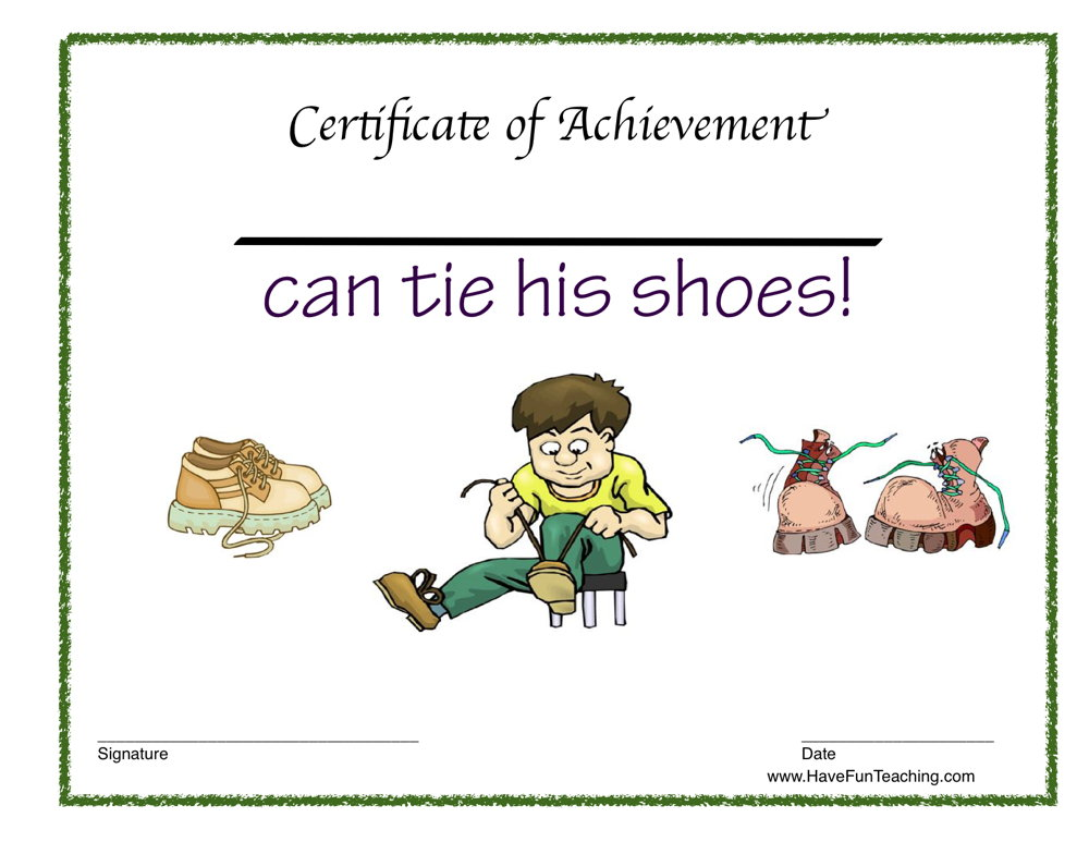 boy-tie-shoes-certificate