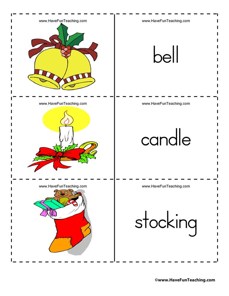 christmas-flash-cards