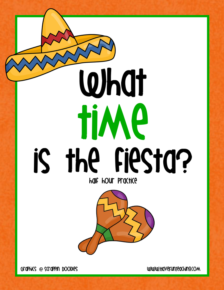 cinco-de-mayo-clock-activity-half-hour