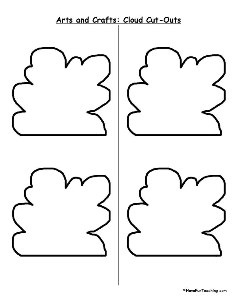 cloud-cutouts