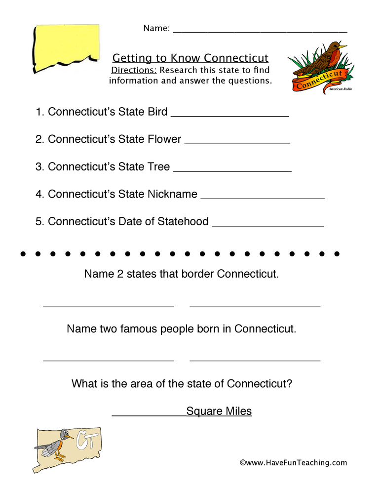 connecticut-worksheet-1
