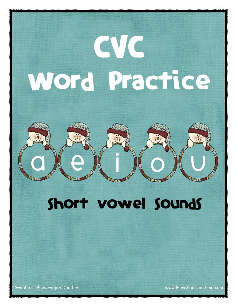 cvc-word-practice-activity