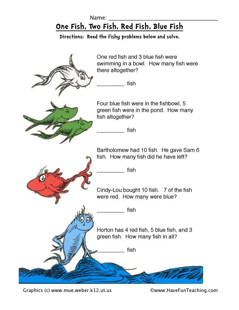 dr-seuss-worksheet-fish-math