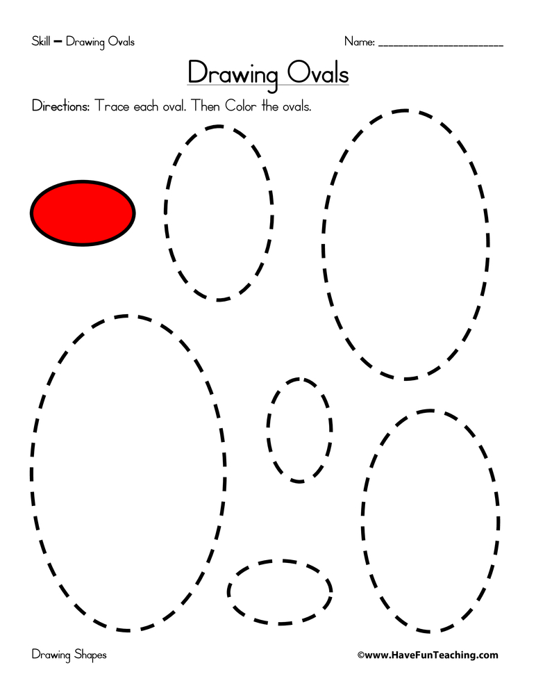 area of a circle worksheets