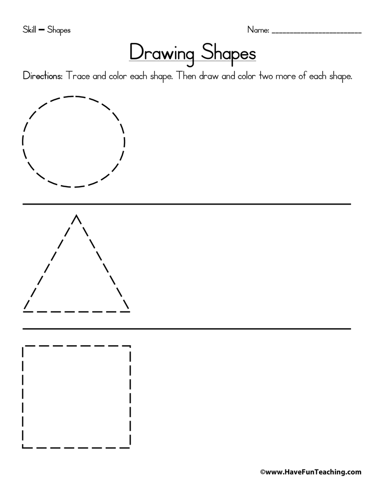 3 on Fraction Circle Worksheets