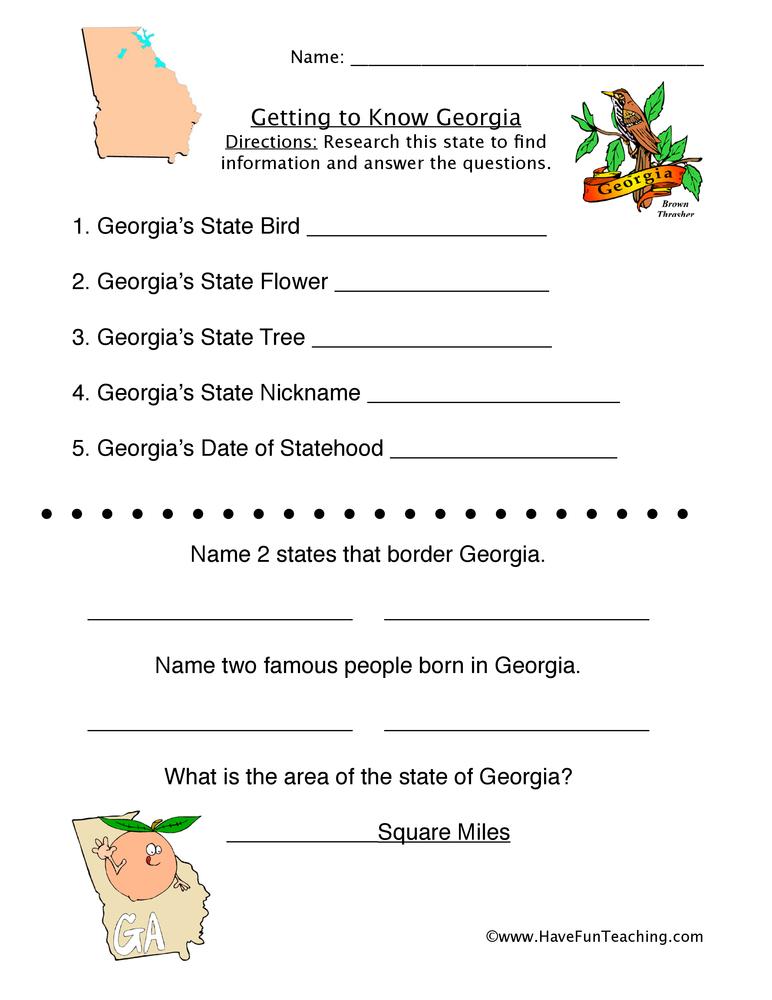 georgia-worksheet-1