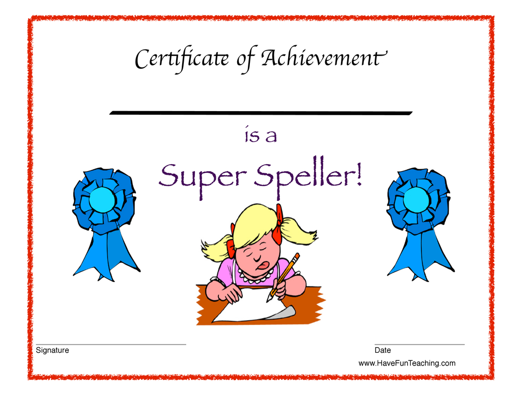 girl-super-speller-certificate