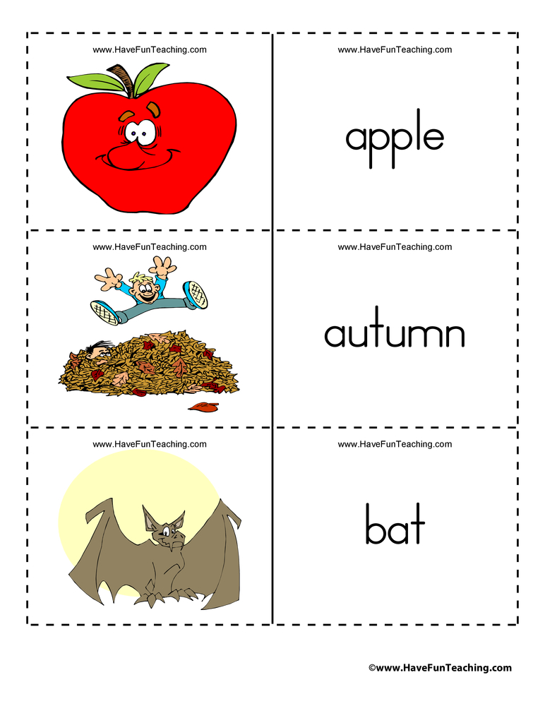 halloween-flash-cards