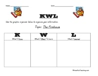 kwl-firehouse-graphic-organizer1
