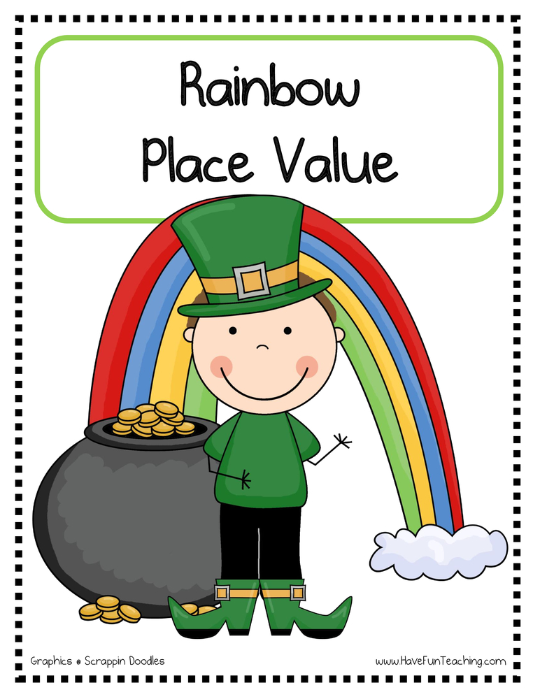 march-place-value-activity