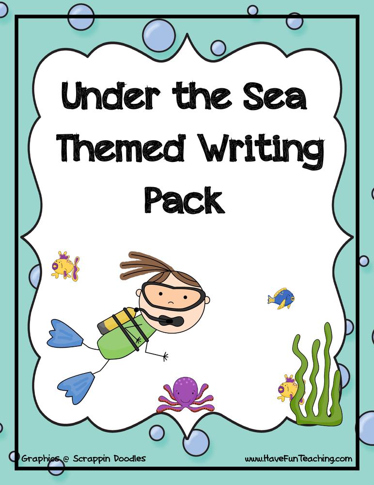 ocean-writing-activity