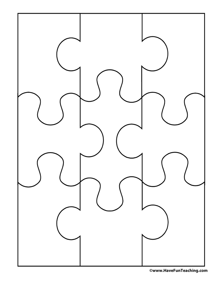 It is a graphic of Simplicity Make Your Own Crossword Puzzle Printable