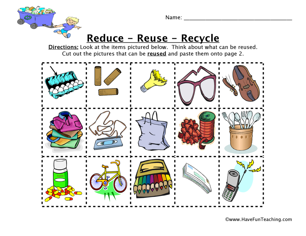 reduce-reuse-recycle-worksheet-2