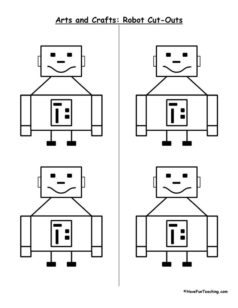 robot-cutouts