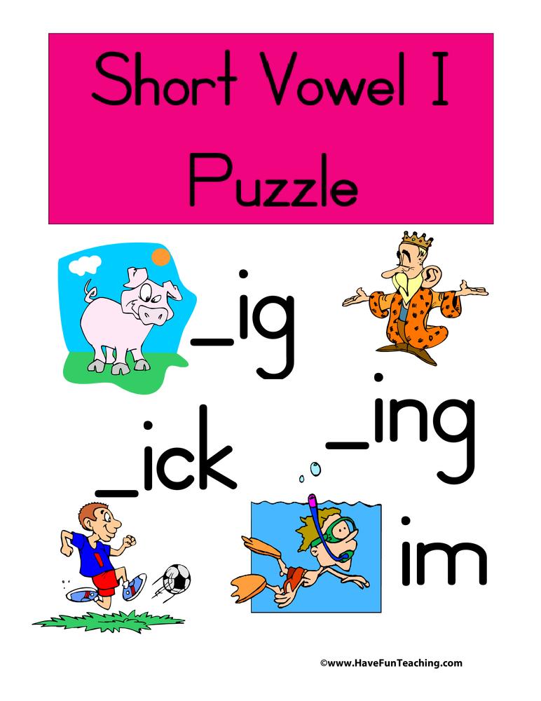 short-vowel-i-puzzle