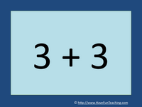 single-digit-addition-powerpoint