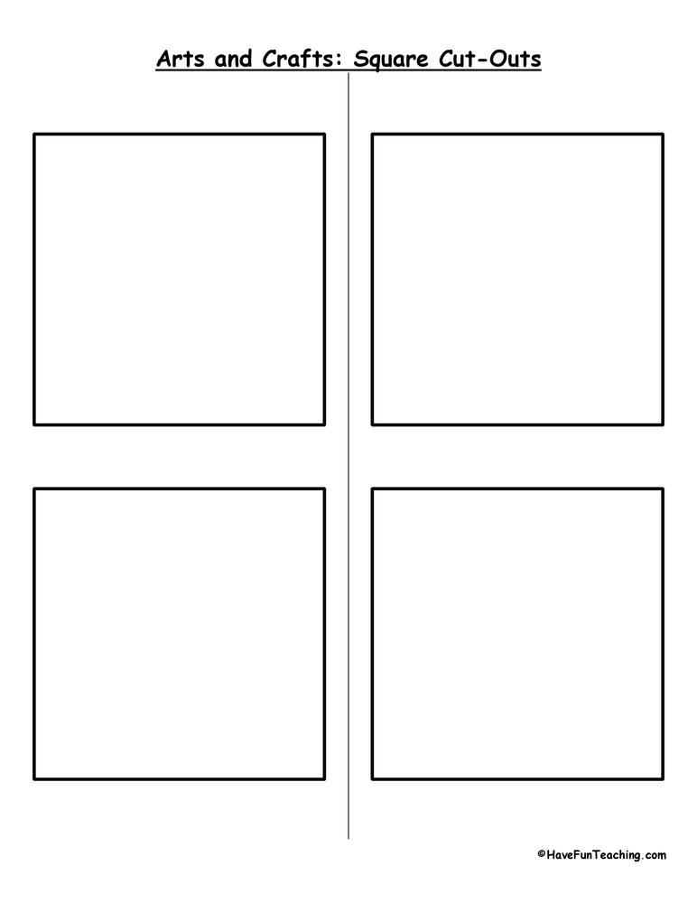 square-cutouts