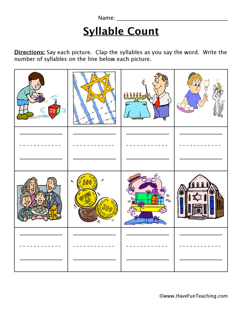 syllable-worksheet-5