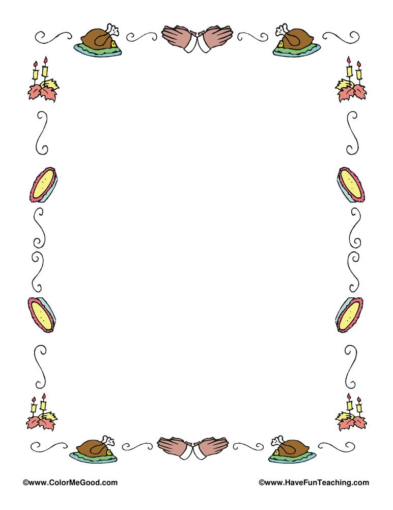 thanksgiving-theme-border-paper-06