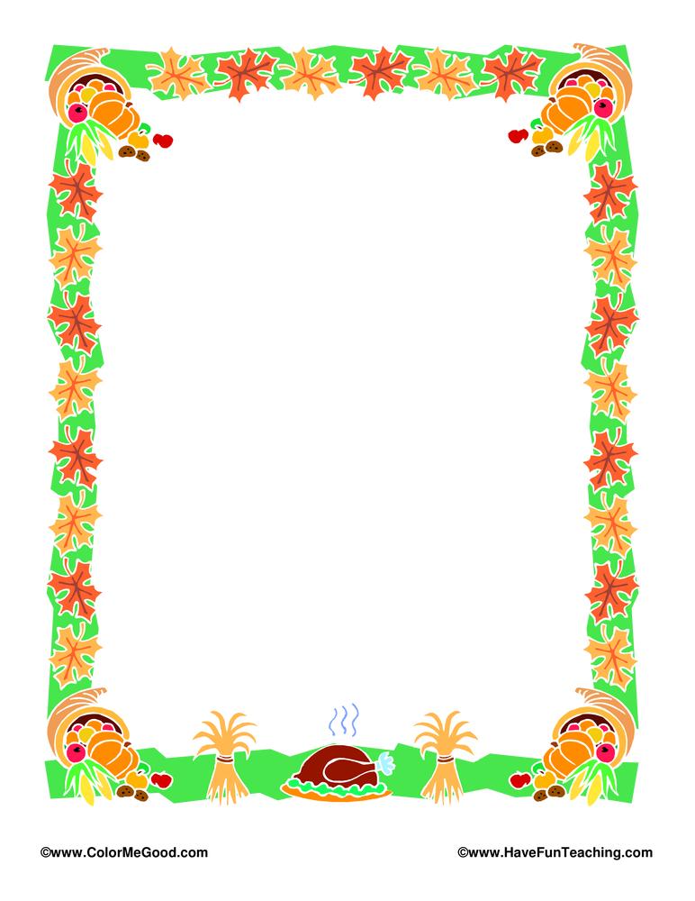 thanksgiving-theme-border-paper-08
