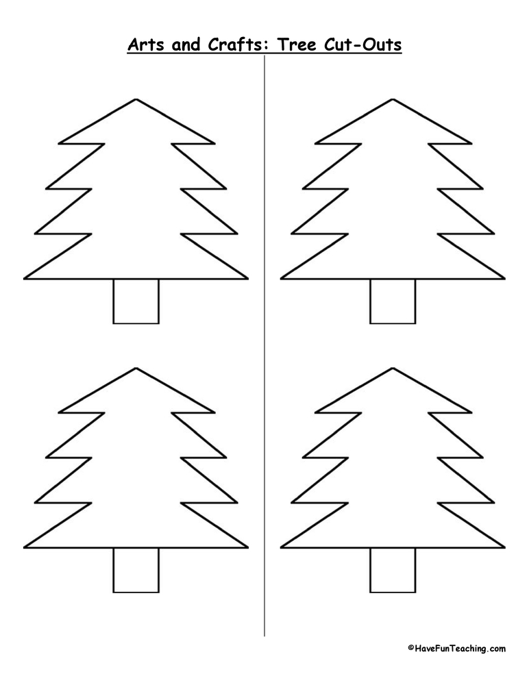 tree-cutouts