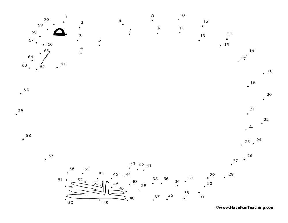 turkey-dot-to-dot-worksheet