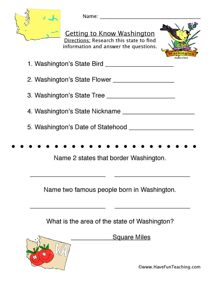 washington-worksheet-1