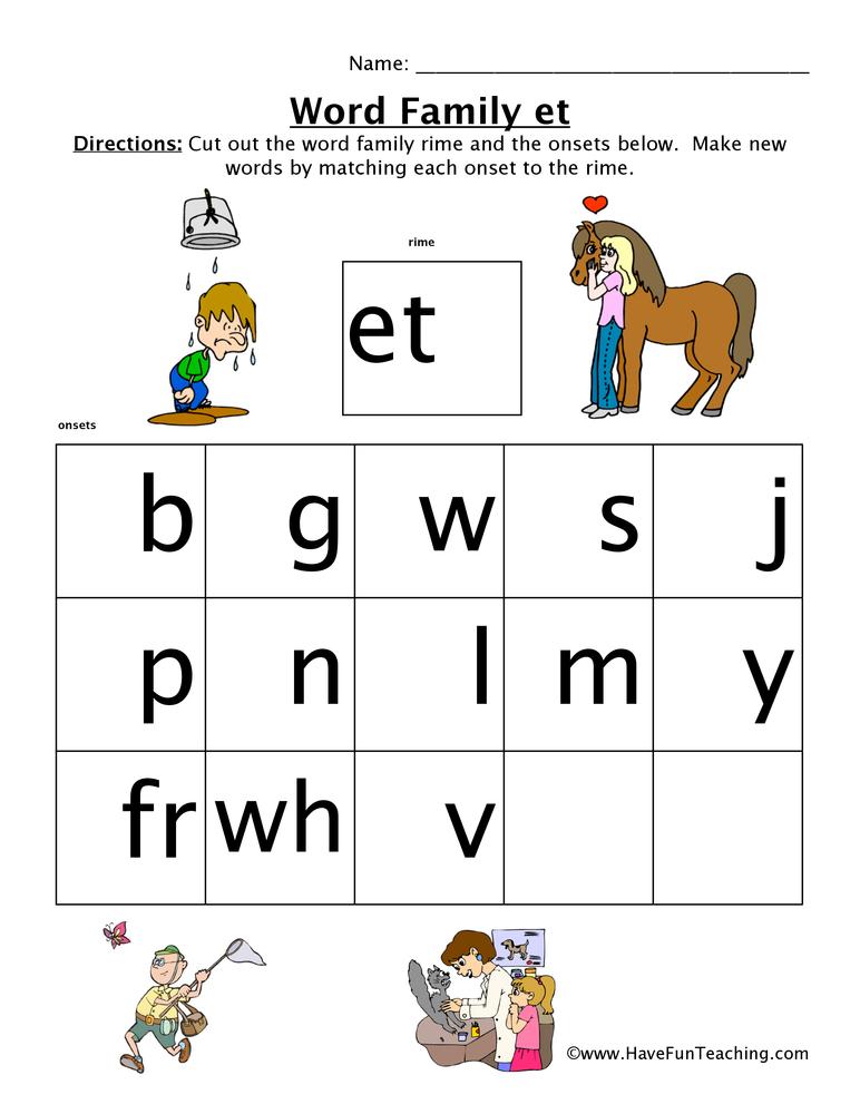 word-family-worksheet-et