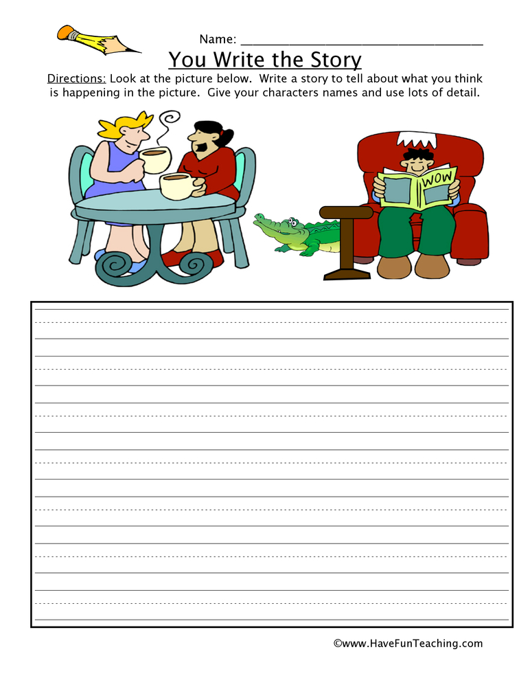 fictional narrative essay worksheets Narrative writing prompts worksheets here is a graphic preview for all the 1st grade, 2nd grade, 3rd grade, 4th grade, 5th grade, 6th grade, 7th grade and 8th grade narrative writing prompts worksheets.