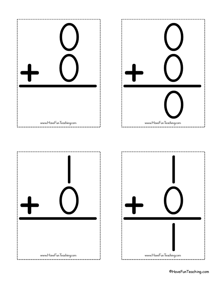 addition-flash-cards