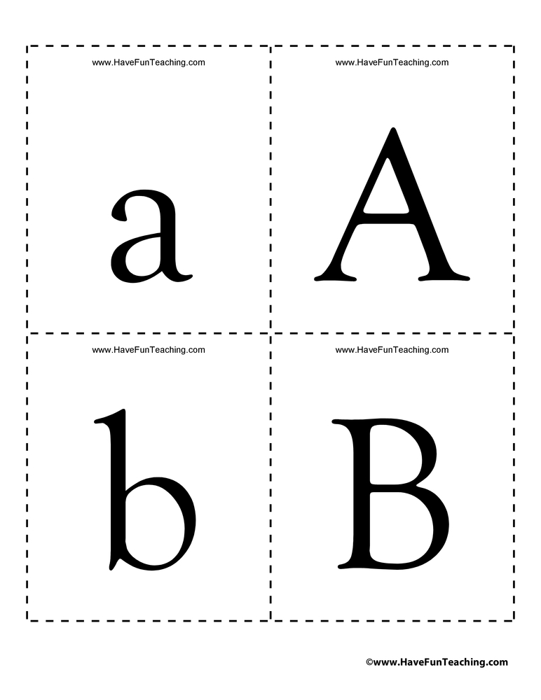 alphabet-flash-cards
