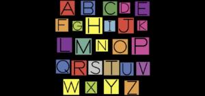 Alphabet Video Download