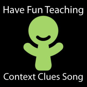 context-clues-song