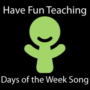 days-of-the-week-song