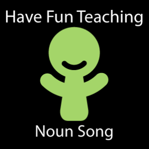 noun-song