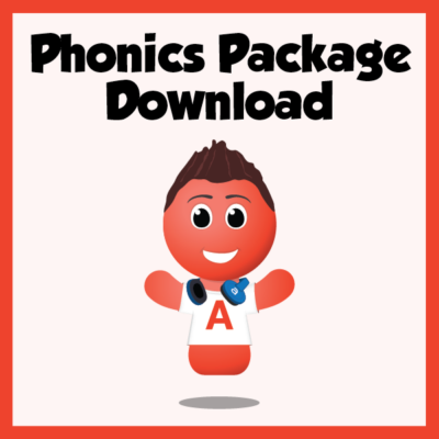 Phonics Package Download