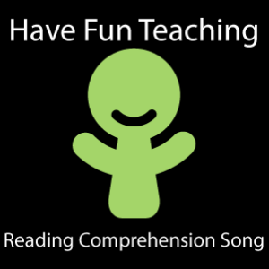 Reading Comprehension Song