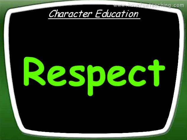 respect-song-classroom-version