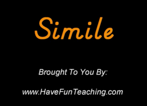 simile-video