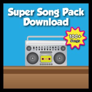 Super Song Pack Download