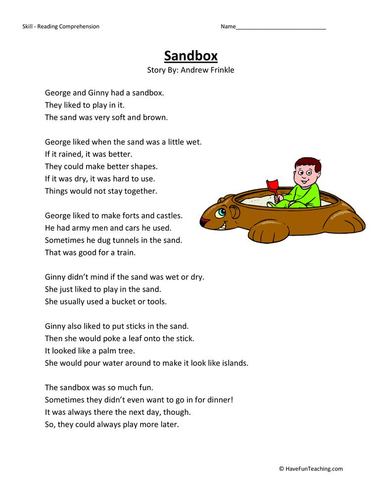 math worksheet : second grade reading passages have fun teaching  second grade  : Have Fun Teaching Math Worksheets