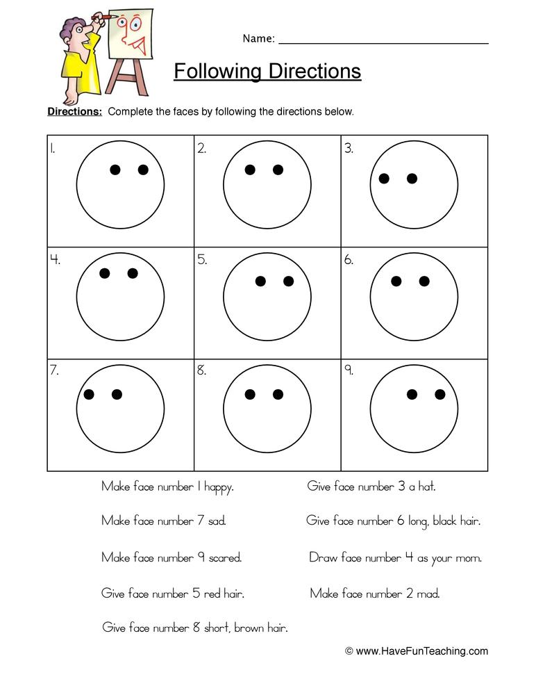 basic math skills worksheets