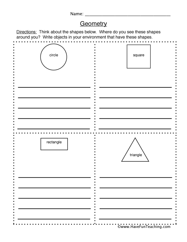 shapes worksheets page 2 of 3 have fun teaching. Black Bedroom Furniture Sets. Home Design Ideas