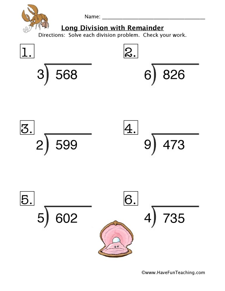 math division worksheets resources. Black Bedroom Furniture Sets. Home Design Ideas