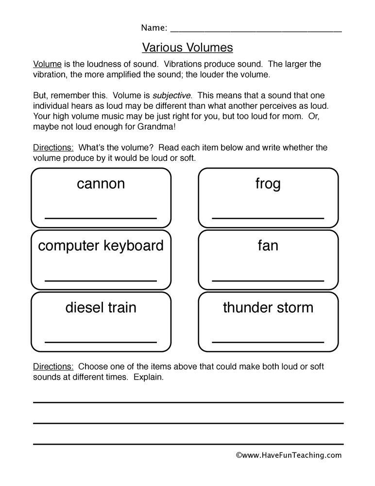 Science Energy Worksheets Resources
