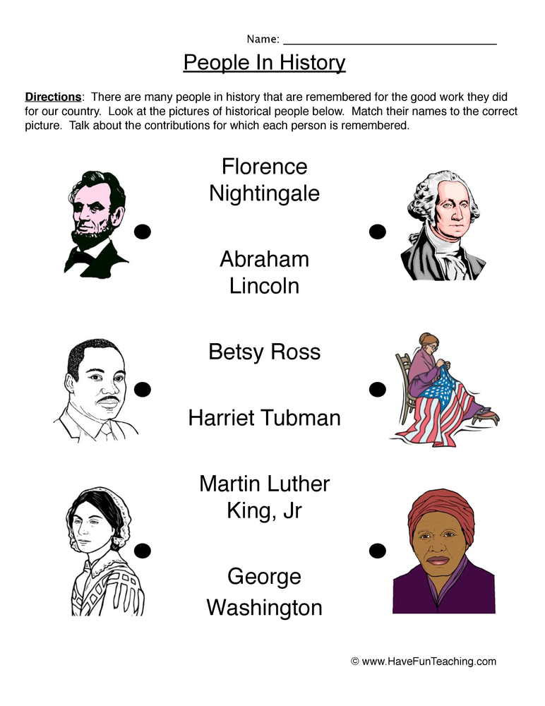 us history worksheet 1