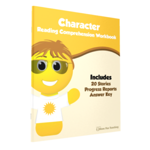 character-reading-comprehension-workbook